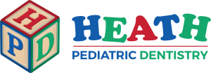 Heath Pediatric Dentistry Logo